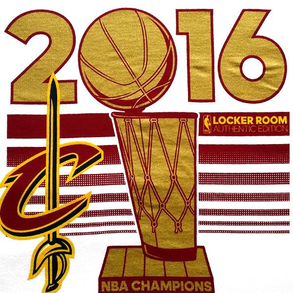 Adidas Champions Cleveland Cavaliers Locker