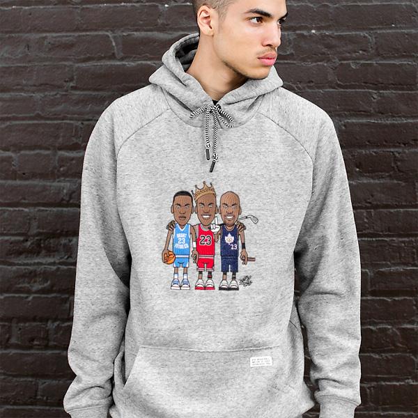 The best hoodie