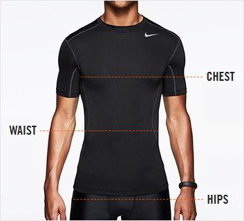 Nike Size