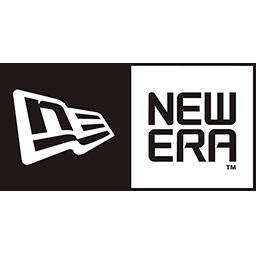New Era Logo 100 Anos