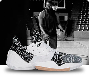 adidas Harden Vol.4 Shoes