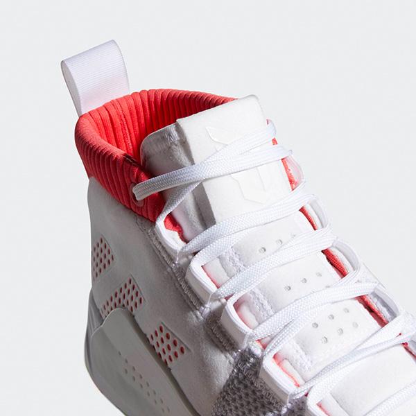 40100f1876b adidas Dame 5 - All Skate