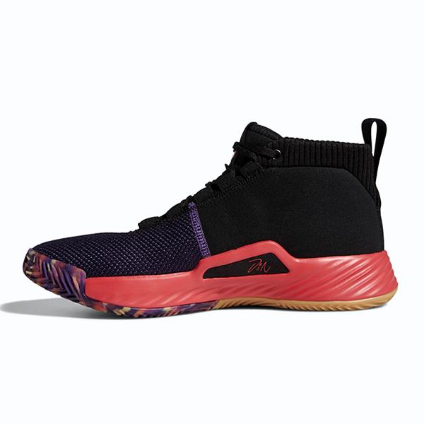 Adidas Dame 5 Celebrating schwarz Culture Zu einem erschwinglichen Preis