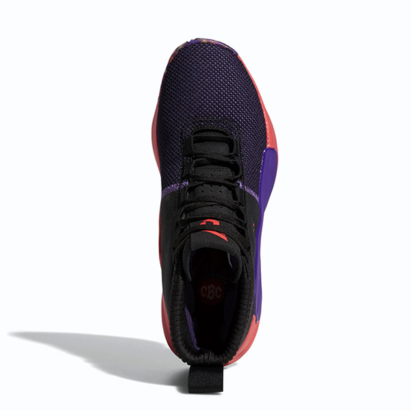 buy online 26111 f2d86 adidas Dame 5 - Celebrating Black Culture
