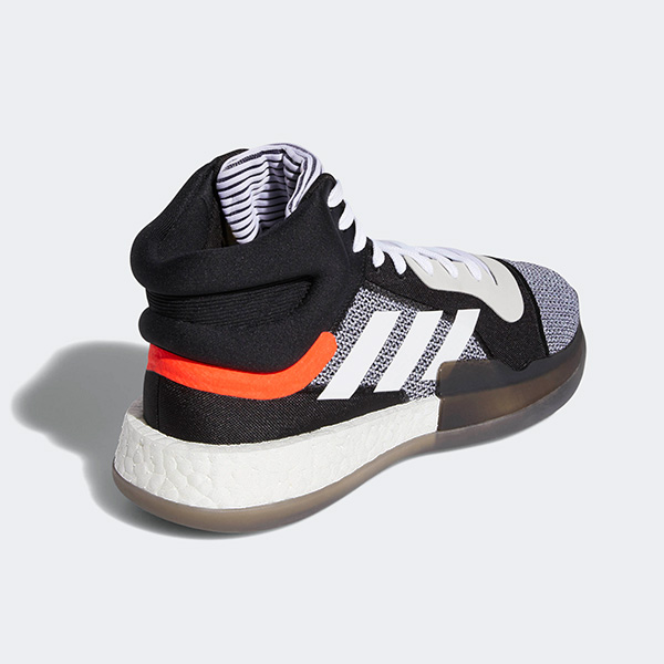 reputable site d802f 04dfa adidas Marquee Boost
