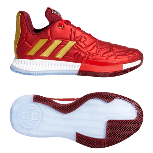 Marvel's 3 Iron Man Jr Harden Vol TJF1cKl3