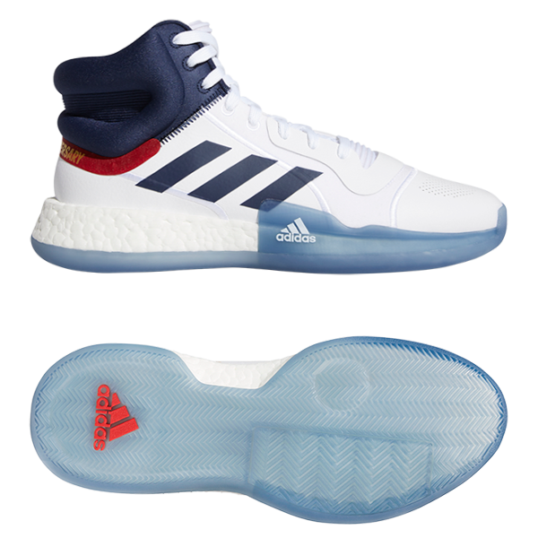 adidas Marquee Boost Top Ten