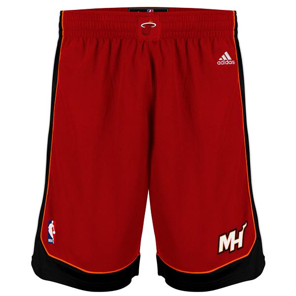 891917d6e6 Miami Heat Shorts RD