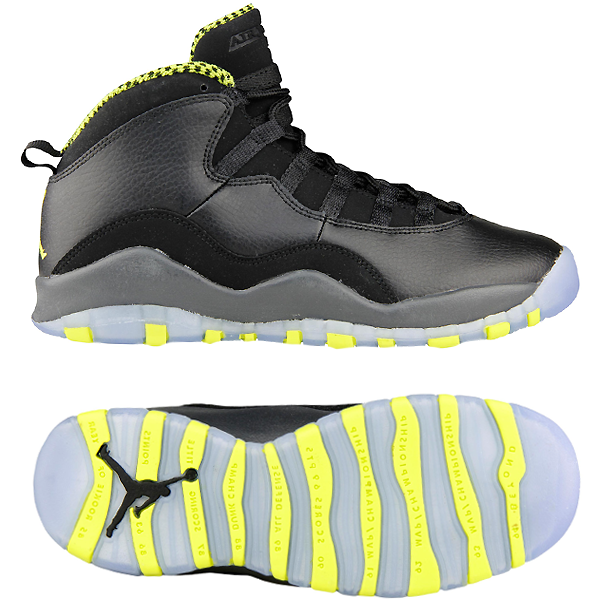 super popular 79f02 97943 Air Jordan 10 Retro Jr