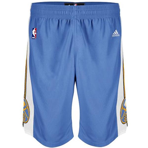 quality design 7dd8f 7e26f Denver Nuggets Shorts