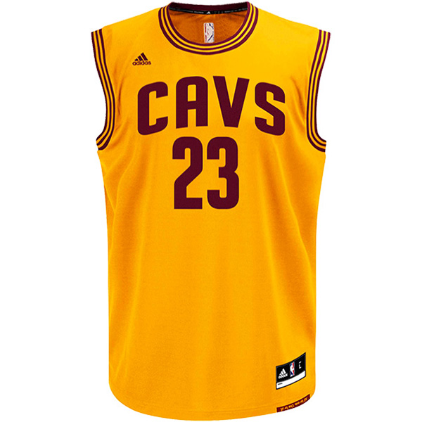 save off 80464 4f666 James Cavs Jersey YL
