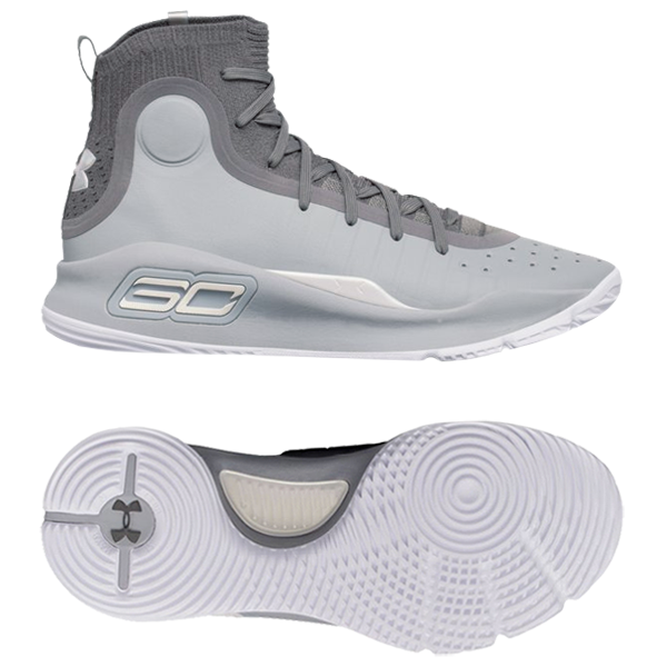 Under Armour Curry 4 - More Buckets 282bf4482d6c