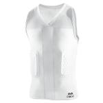 McDavid Hex Protection Tank Shirt 3-Pad