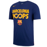 Nike Dry Barcelona Hoops Tee