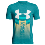 Under Armour Vertical Logo Shirt