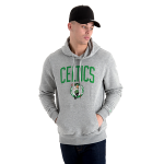 New Era Boston Celtics Team Logo Hoodie