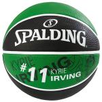 Kyrie Irving Boston Celtics Spalding Basketball