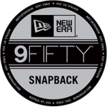 New Era 9FIFTY Sticker