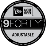 New Era 9FORTY Sticker
