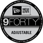 New Era 9FORTY Sticker