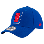 New Era 9FORTY NBA The League LA Clippers Strapback Cap