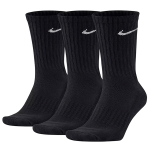 Nike Value Cotton Crew Training Socks (3 Pair)