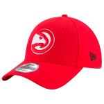 New Era 9FORTY NBA The League Atlanta Hawks Strapback Cap