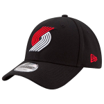 New Era 9FORTY NBA The League Portland Trail Blazers Snapback Cap