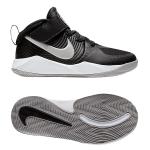 Nike Team Hustle D9 K - Black