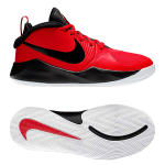 Nike Team Hustle D9 - Red