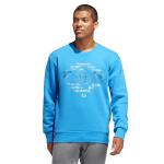 adidas Derrick Rose Star Wars Crew Sweatshirt