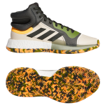 adidas Marquee Boost - Legend Earth