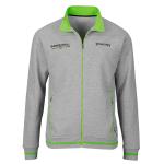 Spalding Team Zipper Jacket