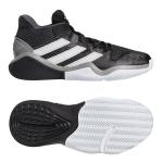 adidas Harden Stepback - Black