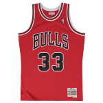 Camiseta Mitchell & Ness Soul Swingman Scottie Pippen | Chicago Bulls 1997-98