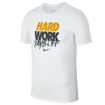 "Nike Dri-FIT Elite ""Hard Work"" T-Shirt"