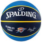 Bola Spalding Oklahoma City Thunder