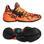 adidas Harden Vol.4 - Gila Monster