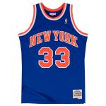 Patrick Ewing 1991-92 New York Knicks Mitchell & Ness Soul Swingman Jersey