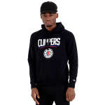 New Era NBA Los Angeles Clippers Team Logo Pullover Hoodie