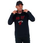 New Era NBA Miami Heat Team Logo Pullover Hoodie