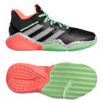 adidas Harden Stepback Jr - Glory Mint
