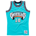Mike Bibby 1998-99 NBA Vancouver Grizzlies Mitchell & Ness Swingman Jersey