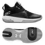 Under Armour Stephen Curry  SC 3ZER0 IV | Black