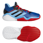adidas Harden Stepback Jr - Royal