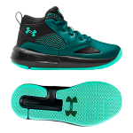 Under Armour  Lockdown 5 K | Teal