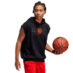 adidas DON Issue #2 Pullover Hoodie | Donovan Mitchell
