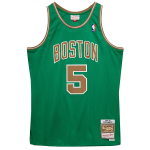 Kevin Garnett M&N NBA Boston Celtics 2007-08 Swingman Jersey | Saint Patrick's Day