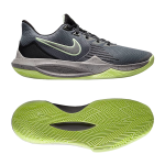 Nike Precision 5 | Iron Grey