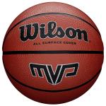 Wilson MVP Ball | Brown